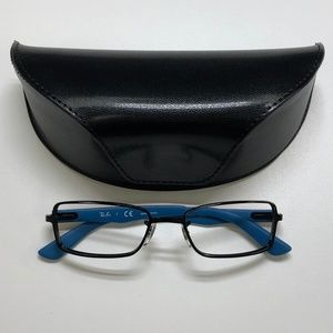 🕶️Ray-Ban RB6250 Kids Eyeglasses/806/TIH401🕶️